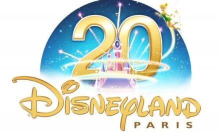 Ce que nous attendons pour les festivités du 20ème anniversaire de Disneyland Paris