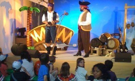 Playhouse Disney devient Disney Junior ! Suivez @leopoldine_ (5 ans) pour une avant première de Jake et les Pirates du Pays Imaginaire !