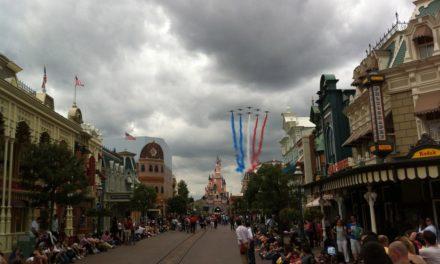 """Le plein de rêves pour 160 enfants provenants de 11 hôpitaux grâce aux """"Journées Soif de Vivre"""" et Disneyland Paris"""