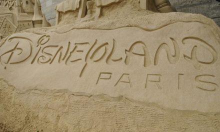 Disneyland Paris est à Paris Plage ! Retour sur l'inauguration Samedi 24 Juillet 2011 et activités de l'été