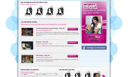 TribuDesSolos, premier réseau social dédié aux familles mono-parentales ? (Test, Interview et 3 mois d'abonnement gratuit)