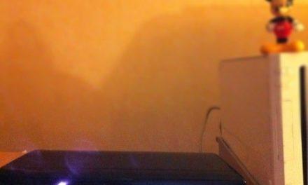 En attendant Kinect Disneyland, à la découverte de la XBOX 360 et de son périphérique phare. Après la révolution tactile, une autre est-elle déjà en marche ?
