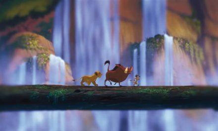 """Programmes des chaînes Disney du Samedi 29 Octobre au Vendredi 11 Novembre 2011 : La trilogie """"Le Roi Lion"""" arrive sur Disney Cinemagic !"""