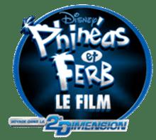 Phinéas et Ferb Voyage dans la 2è dimension – Avant sa diffusion le 25 octobre à 18h sur Disney Channel, découvrez les extraits du film !
