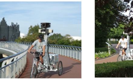 Les parcs d'attractions (Futuroscope, Disneyland …) sont aussi sur Google Street View. Visitez les directement depuis votre ordinateur.