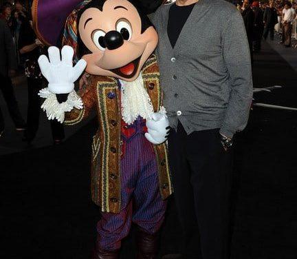 Robert A. Iger, President & CEO de la Walt Disney Company, rejoint le Conseil d'Administration d'Apple !