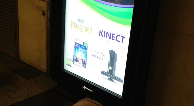 Kinect Disneyland : Premières impressions sur ce jeu hors du commun.