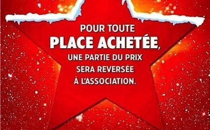 Le dimanche 25 Décembre 2011, en vous rendant dans une salle de cinéma, vous soutiendrez Les Toiles Enchantées !