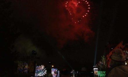 Nous vous souhaitons une bonne année 2012 pleine de rêves et de réussites !