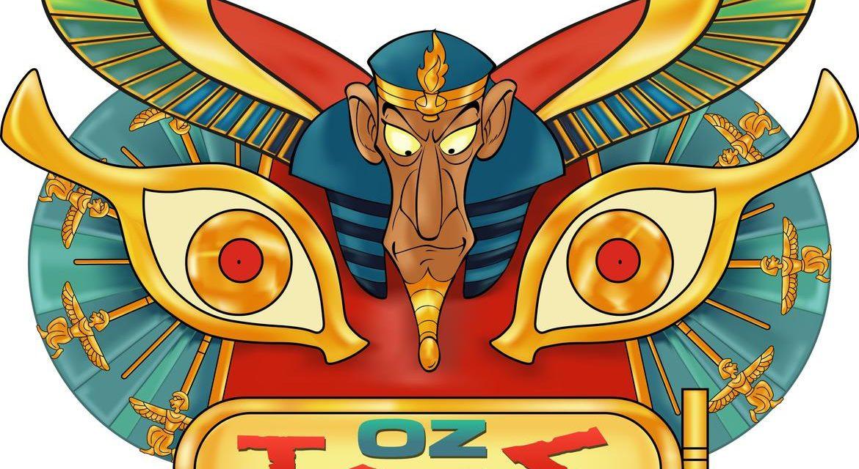 Un nouvel univers sort de terre au Parc Astérix : L'EGYPTE. Préparez-vous à décoller le 7 Avril 2012 ! En attendant découvrez aussi la première application mobile du Parc Astérix !