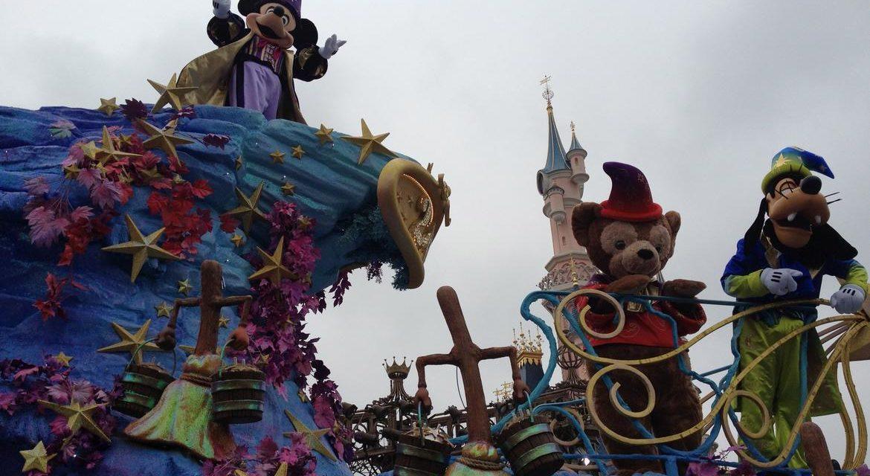 20 ans ! Lancement de la saison du 20ème anniversaire de Disneyland Paris. Tout savoir sur cette célébration.