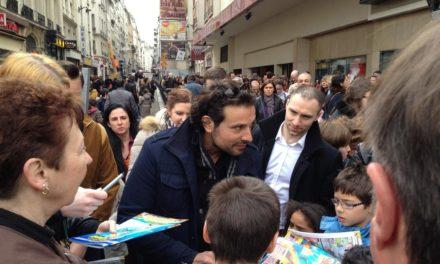 Avant Première «Les Vacances de DUCOBU» au Grand Rex à Paris. Notre avis et concours pour gagner vos places.
