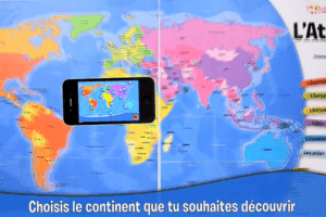 Atlas Plus - Tutorial