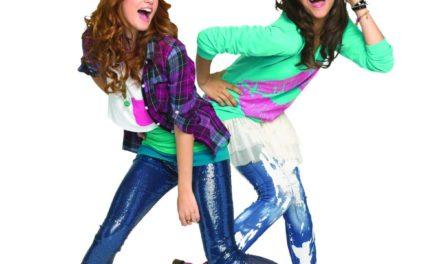 Disney Channel confirme la venue de BELLA THORNE ET ZENDAYA à Paris le 23 Mai pour fêter le succès de Shake It Up, et donner le coup d'envoi de la seconde édition de Shake It Up Dance Talents