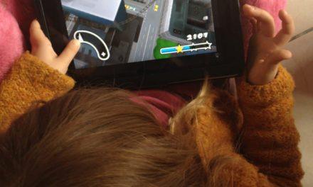 Notre sélection d'applications iPhone / iPad pour les enfants et leurs parents (10) : Abricot et Blanche Neige par Chocolapps, Dans mon rêve, 3D Rollercoaster Rush, Cars in Sandbox …