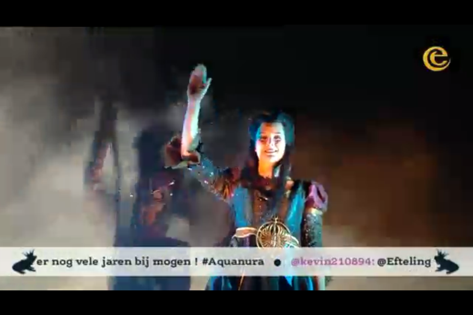 Efteling - Youtube - Aquanura - Premiere - 6217