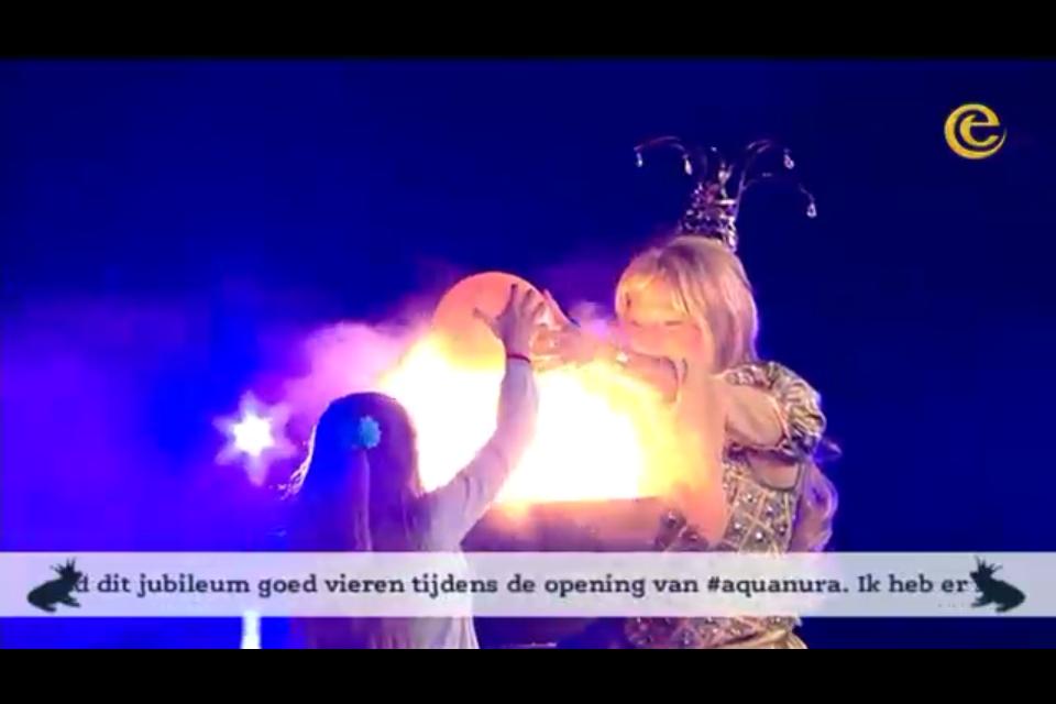 Efteling - Youtube - Aquanura - Premiere - 6226