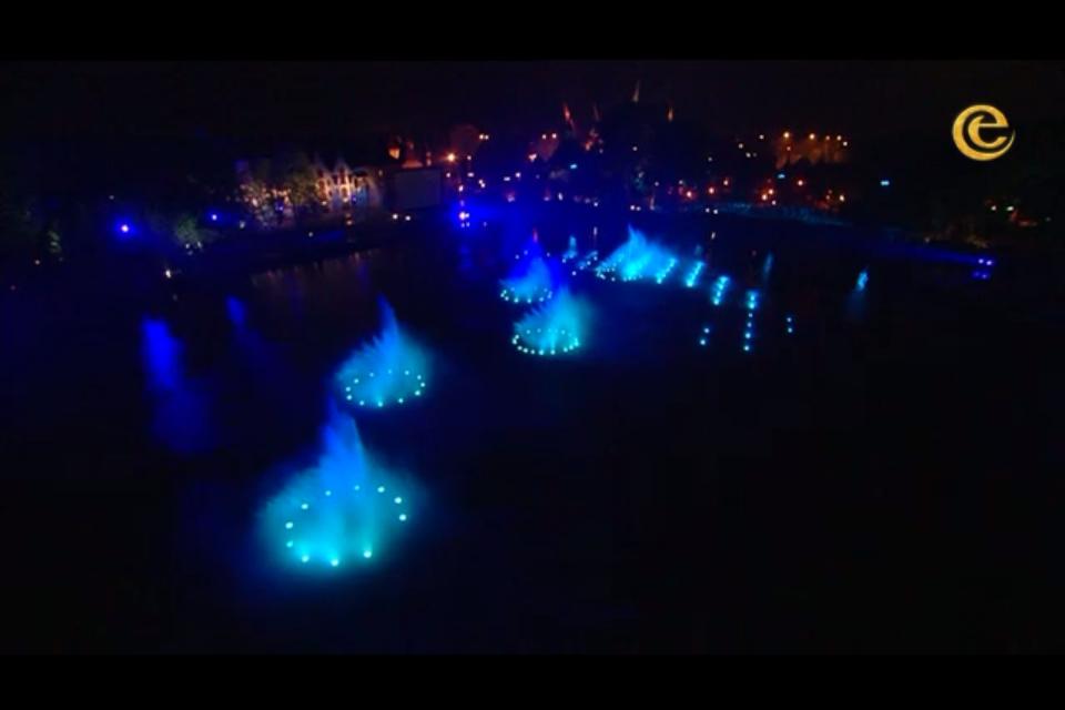 Efteling - Youtube - Aquanura - Premiere - 6241