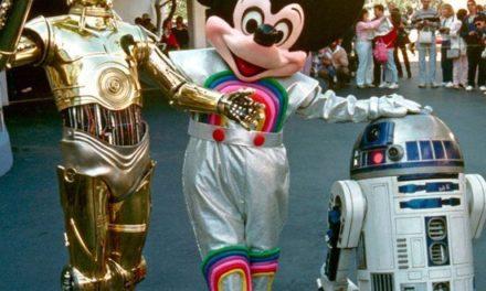 Star Wars Land à Disneyland Paris ? Une aussi bonne idée que Marvel land et Disney Adventures ? Les rumeurs du moment.