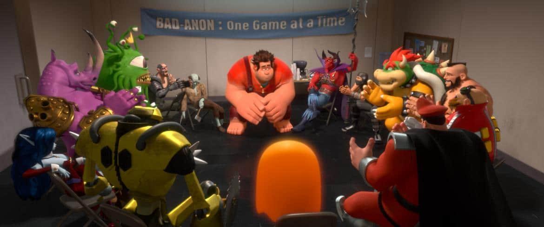 Les Mondes de Ralph : la bande-annonce du Disney de Noël dévoilée.