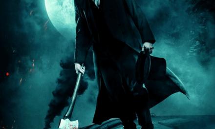 Êtes-vous prêts à découvrir la face cachée d'un Président légendaire ? Abraham Lincoln Chasseur de Vampires, produit par Tim Burton.