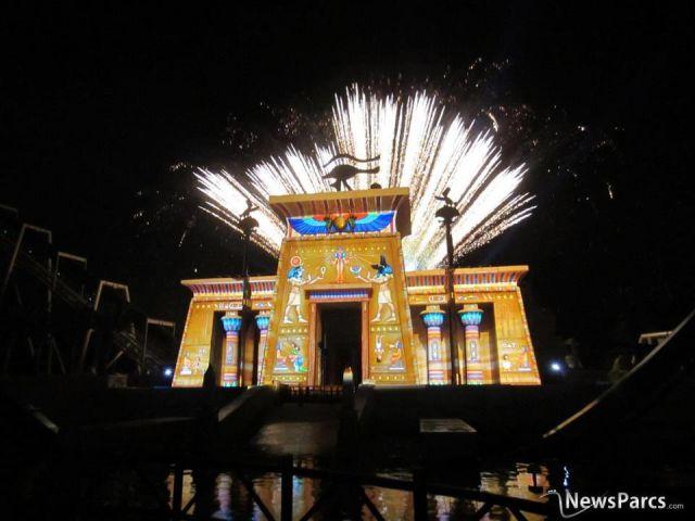 NewsParcs - Inauguration - Oziris - 2