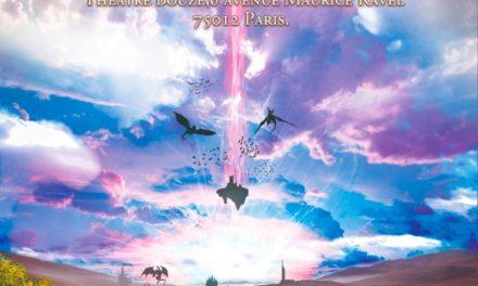 3ème Festival du film Merveilleux et Imaginaire à Paris du 28 au 30 Juin 2012