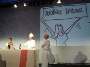 14e Edition du Shaker Challenge au Disney's New York Hotel – 21 Juin 2012 24