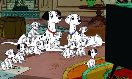 Les 101 Dalmatiens et Les Aristochats : pour la 1ère fois en Blu-ray mais aussi en DVD dès le 8 août ! A gagner sur ce blog !