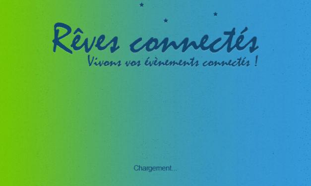 Une application iOS et Android pour Rêves Connectés / Papa Citoyen ?