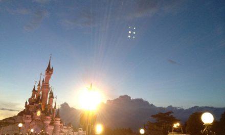 14 Juillet 2012 à Disneyland Paris : Fantillusion, Disney Dreams, et Feu d'Artifice. Une bonne idée mais …