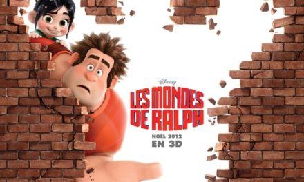 Les Mondes de Ralph : De nouvelles affiches teaser françaises
