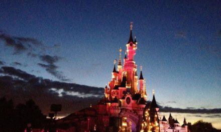 Disney Dreams a-t-il tué la Parade Fantillusion de Disneyland Paris (qui s'arrêterait le 31 Octobre 2012) ?