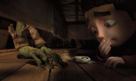 ParaNorman (L'étrange pouvoir de Norman), un film d'animation très réussi en Stop Motion et en 3D, pour les amateurs de fantastique.