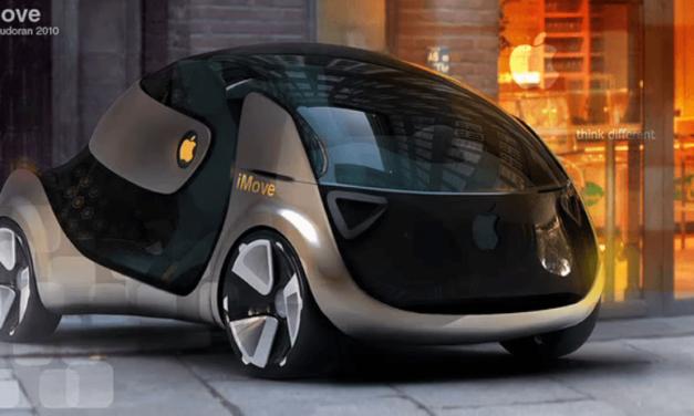 Adieu permis de conduire, dites bonjour aux voitures du futur, connectées et sans conducteurs (Google Car, iCar ?)