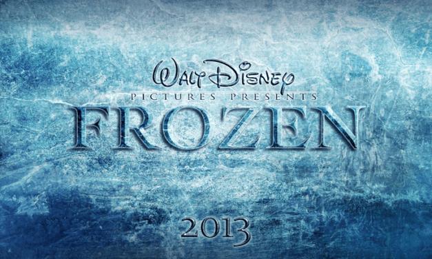 La Reine des Neiges (The Snow Queen / Snødronningen), le conte de Hans Christian Andersen (La Petite Sirène) sera le Disney de Noël 2013. Love can't be denied…