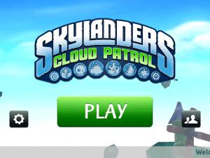 Skylanders Cloud Patrol - 1 - 0374