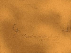Le Marchand de Sable - 1 - 0398