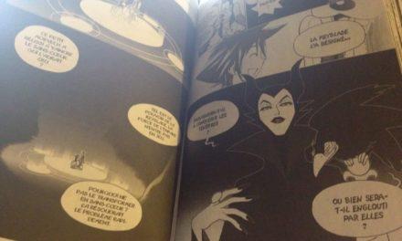 Disney en mangas chez Pika Edition : Kingdom Hearts, Princesse Kilala, et bientôt les fées, le journal de Piccola et L'étrange Noël de Monsieur Jack.