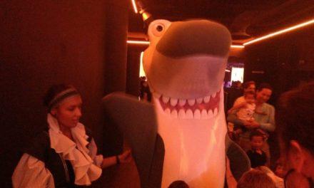 L'Aquarium de Paris vous propose l'exposition «Vivent les requins». NAT GEO WILD y présente ses photos et documentaires.