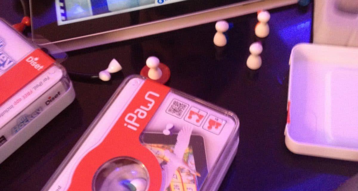 En attendant KIDEXPO 2012 : Aperçu de la sélection de Noël 2012. Nos premiers coups de coeur.
