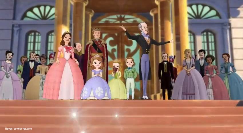 Disney Junior - Princesse-Sofia- 7