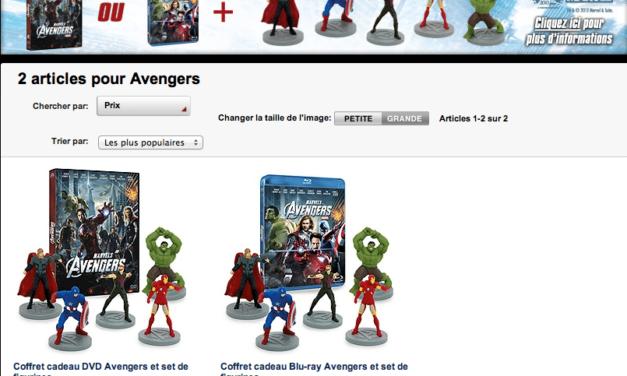 Disneystore.fr fête son premier anniversaire en vous offrant -20% sur les produits de sa boutique  ! Pourquoi ne pas en profiter pour acquérir un produit Disney Parks, Rebelle, ou Avengers ?