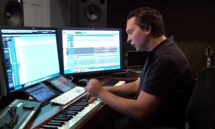 Disney Epic Mickey : le retour des héros : Le Pouvoir de la Musique avec Jim Dooley