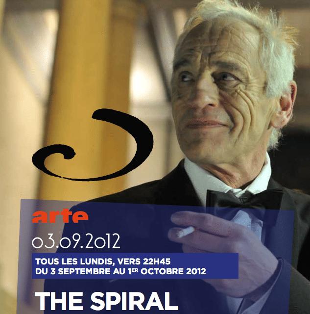 A ne pas manquer : The Spiral, une série télévisée, un jeu et une plateforme participative. Le cross-média s'invite sur les écrans de 9 pays européens.