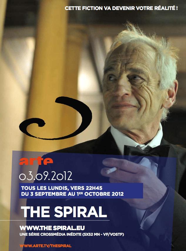 The Spiral - Arte