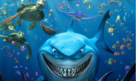 Le Festival Jules Verne proposera Le Monde de Nemo des studios Disney Pixar en avant-première dans sa version 3D relief.