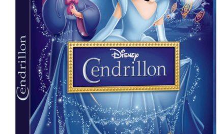 C'est le moment de re-découvrir la princesse Cendrillon. Concours pour gagner un DVD du film à l'occasion de sa sortie le 26 septembre.