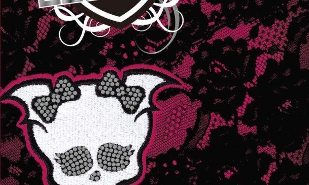 """Monster High """"La fête des Goules"""" débarque en livre et en DVD. A gagner sur ce blog."""
