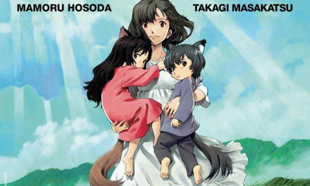 La bande originale du film «Les Enfants Loups», composée par Takagi Masakatsu, est disponible aux éditions Milan. Et elle est magnifique.